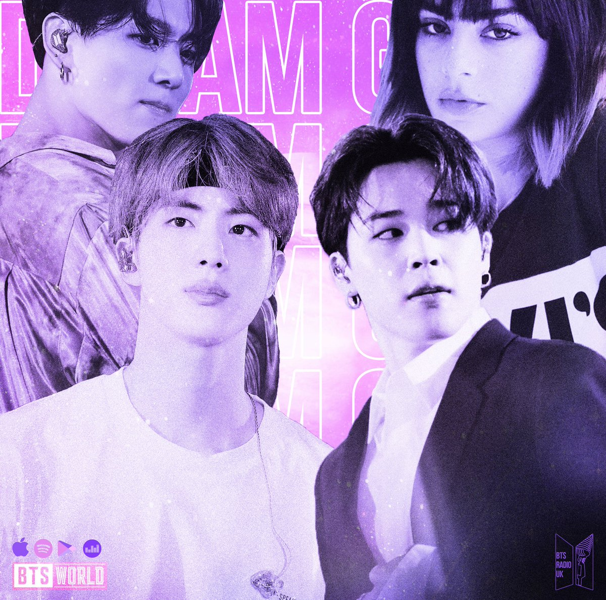UK @BigTop40 confirmation  @BTS_twt, @charli_xcx are again at #No36 On the @BigTop40 UK singles chart with #DreamGlow - broadcast on @CapitalOfficial & @thisisheart.  Congratulations @BTS_twt and @BigHitEnt   #BTSonRadioUK #BTS @bts_bighit #MAP_OF_THE_SOUL_PERSONA #BTSWORLD <br>http://pic.twitter.com/Y32Vr6qkbC