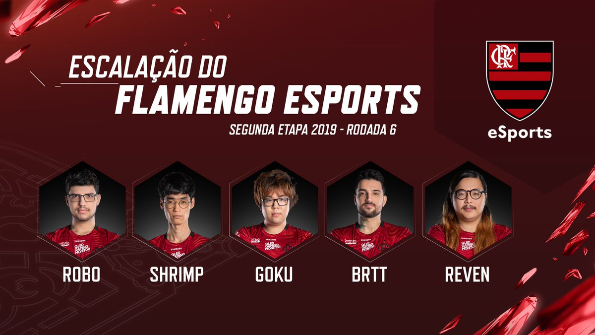 @lolesportsbr's photo on #CBLoL