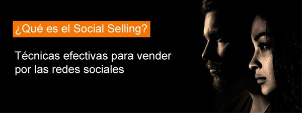 RT AlbertoAlcocer : ¿Qué es el Social Selling? Técnicas efectivas para vender por las #redessociales   http://bit.ly/2BGgCVB  #marketingdigital #communitymanager #marketing