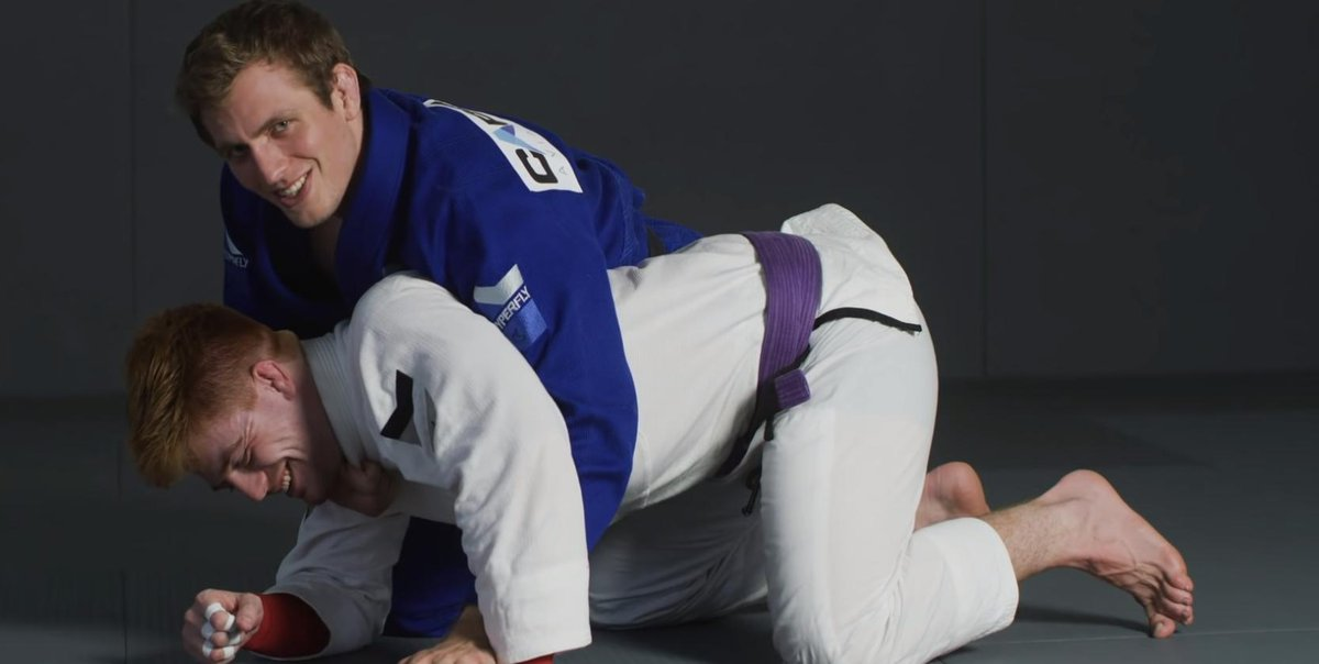 A Choke That Puts More People To Sleep Than Any Other Strangle By Keenan Cornelius http://twib.in/l/og8EjyzGp47a #bjj #jiujitsu