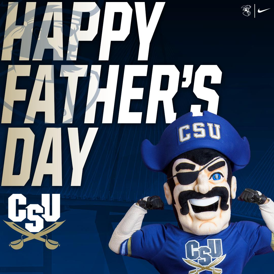 Bucky wants to wish a #HappyFathersDay to all the dads who have Joined the Siege  #JoinTheSiege
