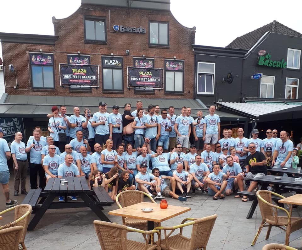 Helmond and Burnley on a meet up today over in Helmond  #twitterclarets #UTC<br>http://pic.twitter.com/eN3yZ7Hcai