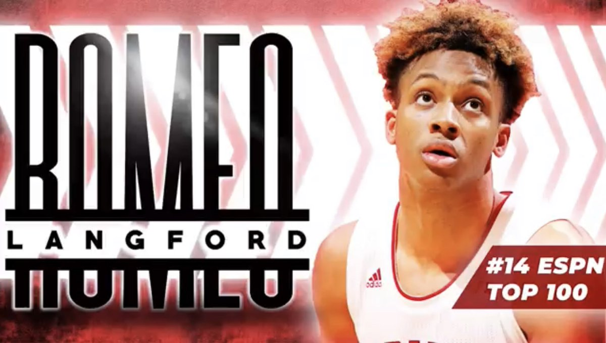 New on YouTube: Romeo Langford Scouting Video. 16-minute breakdown of the 6-6 shot creating guard. https://m.youtube.com/watch?v=5FnZrEmorIw …