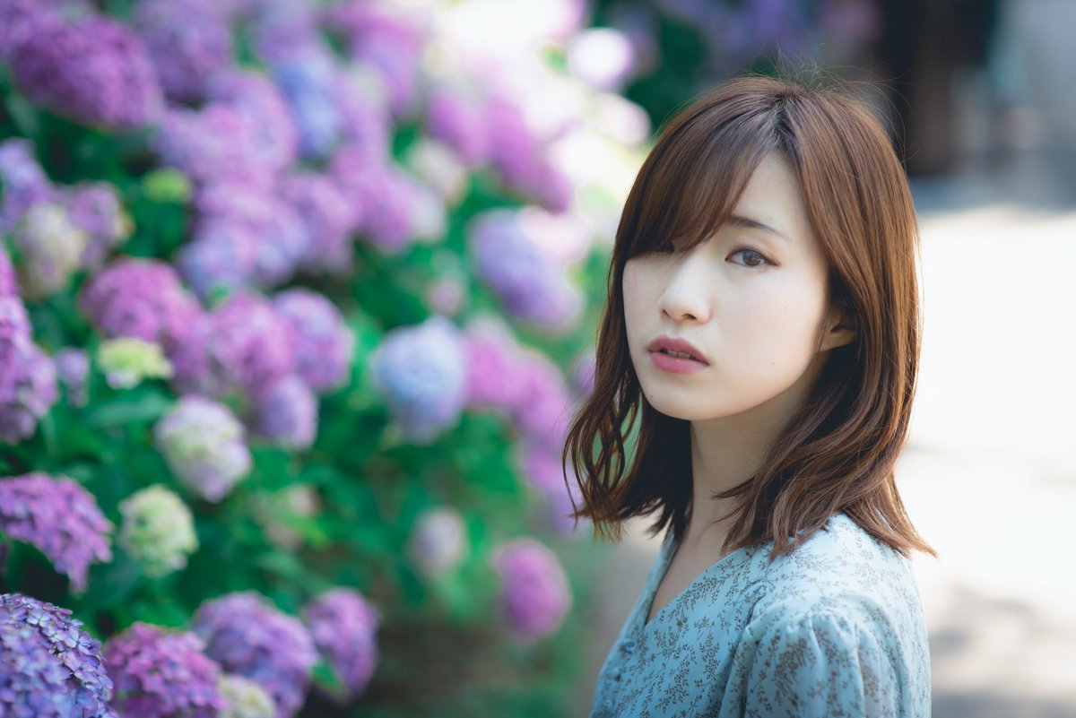 2019/06/16 上野  Model : 黒川幸さん(@yukiyuki_kr )  今日はすごくお世話になってしまいましたが、写真見返すとさすがのモデル力ですね、やっぱり。 撮れて良かった。  #portraits #portraitphotography #ポートレート #ポートレート好きな人と繋がりたい