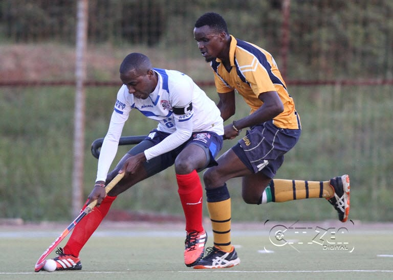 Defending champions Butali Sugar Warriors and Wazalendo Hockey Club played to a one-all draw in the men's Hockey Premier League... - https://t.co/SUkQ8nan5M https://t.co/J9gaXVx1H2