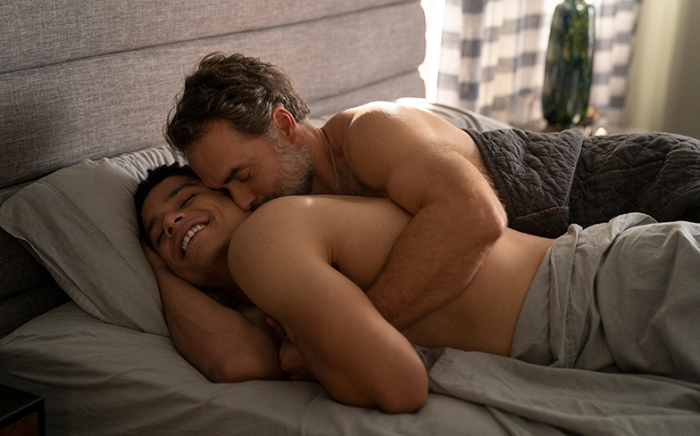 25 of the best lgbtq shows you can watch right now on netflix scoopnest. Black Bedroom Furniture Sets. Home Design Ideas