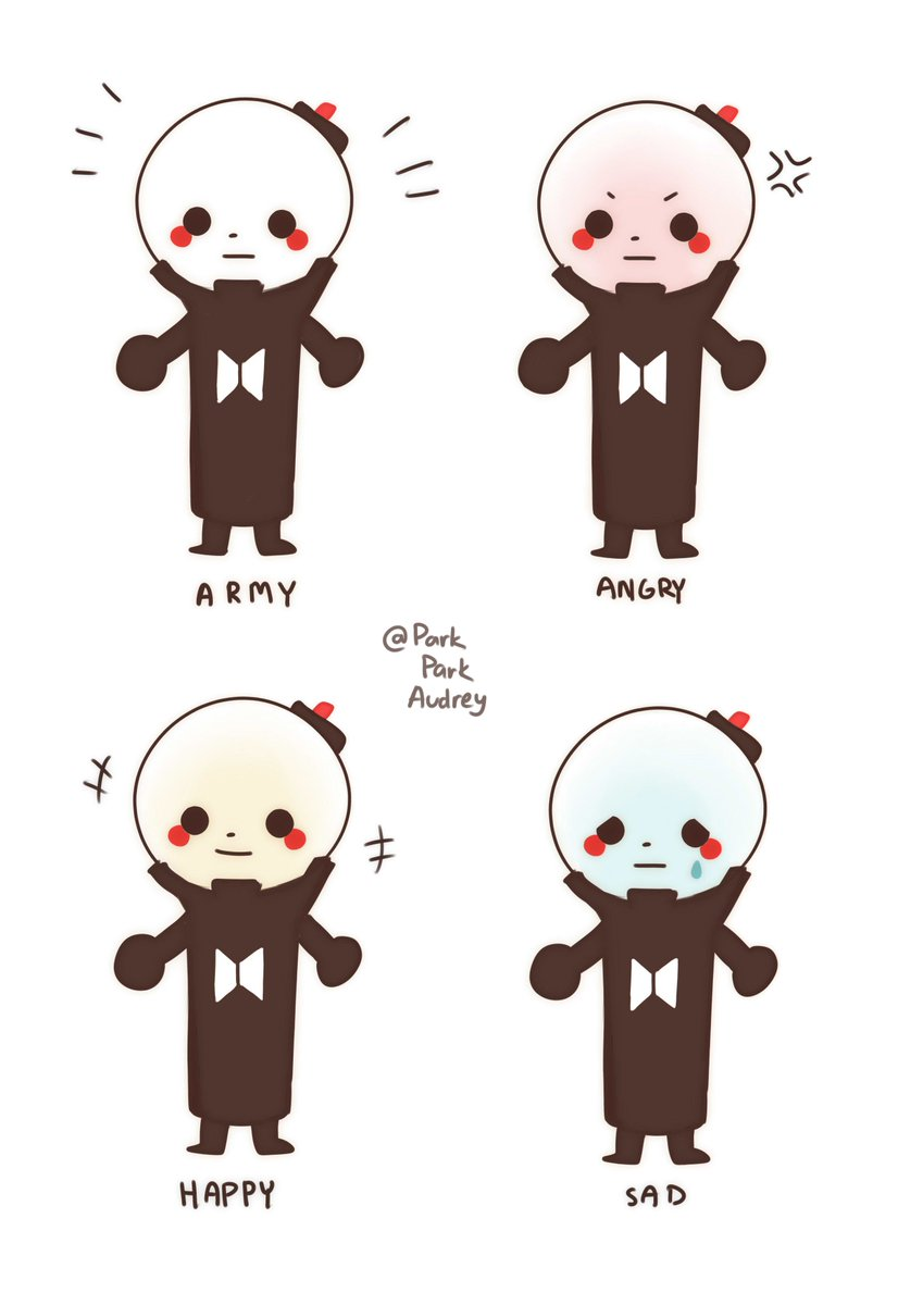 By this I declare that the ARMY bomb costume will be our new mascot #ARMY #armybomb #BTS #BTSfanart #fanart<br>http://pic.twitter.com/WkjRWFpiwA