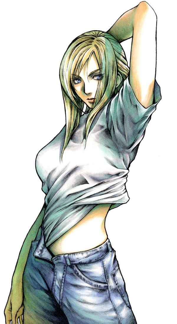 Need remake #ParasiteEve #AyaBrea #1stVideoGameCrush <br>http://pic.twitter.com/cLTUjfPG9o