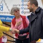 Image for the Tweet beginning: Sous les nefs à #Nantes