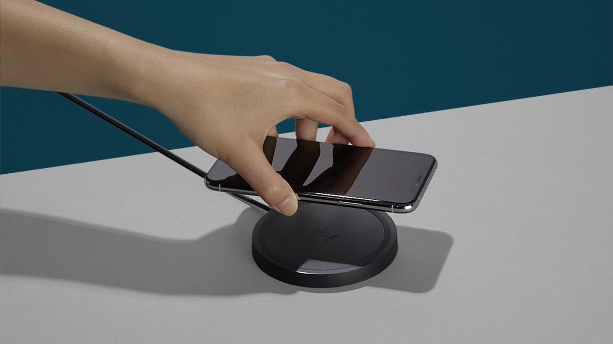 Making charging even easier⚡️ #pip http://bit.ly/2Z9D0la