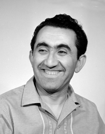"World Chess Champion (1963-1969) Tigran Petrosian was born on June 17, 1929.  Nicknamed ""Iron Tigran"" for his ability to stay undefeated and his cautious playing style, the Armenian hero was 8-times WC Candidate and 4-times Soviet Champion.   #OnThisDay #HBD #chess #ChessHistory"