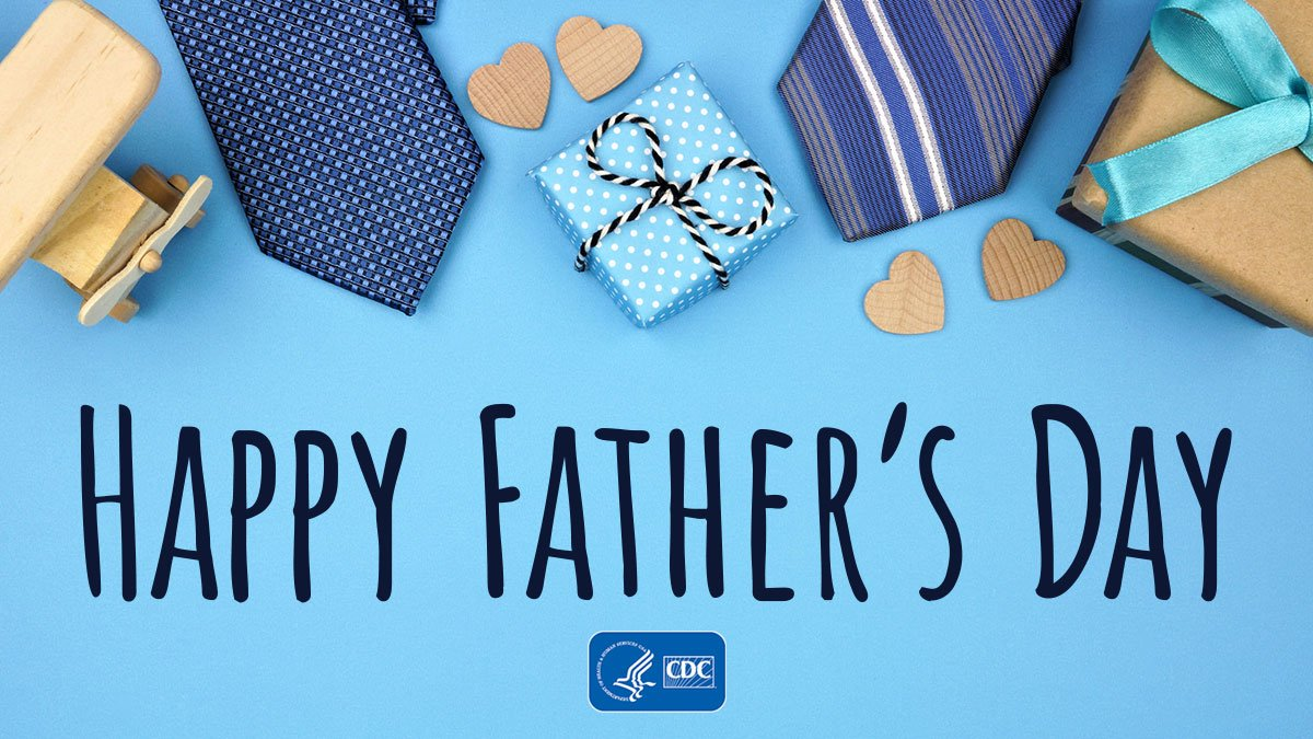 test Twitter Media - Happy Father's Day! Encourage the men you love to make their health a priority. https://t.co/tA9eH4b0VN https://t.co/SccsVoUi0L