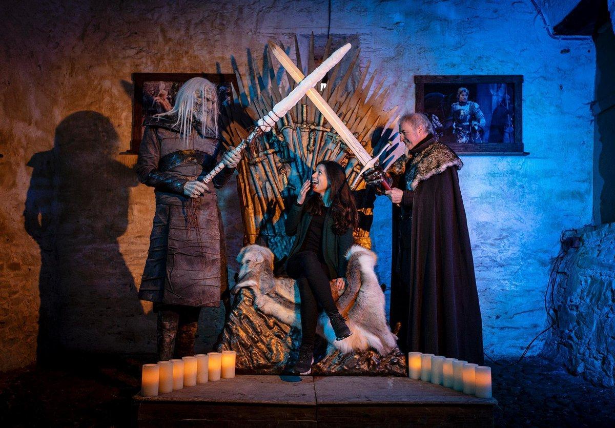 #GameofThrones : à 24 ans, elle gère le « vrai » château de Winterfell, en Irlande https://actu.fr/?p=24943112 via @LOrneHebdo #GOT