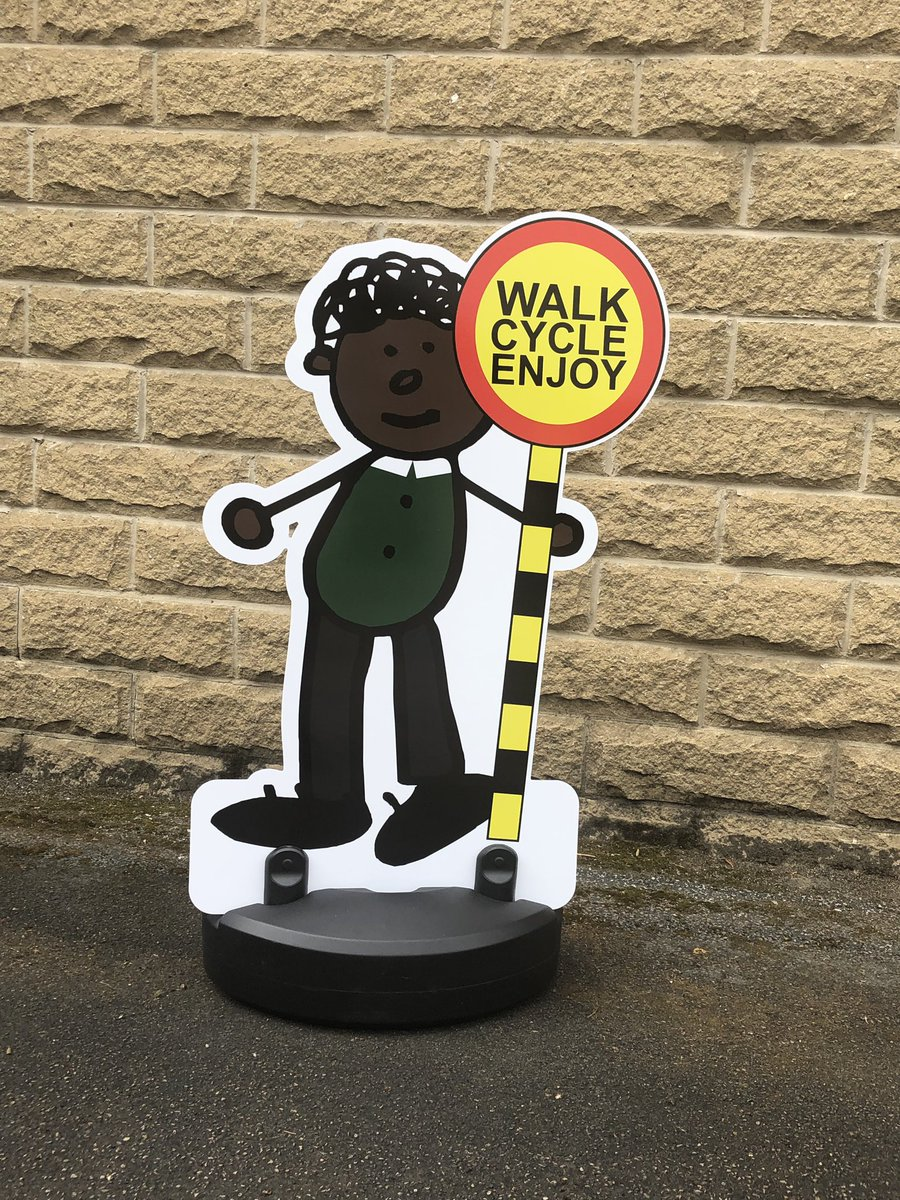 #SundayThoughts Why not plan next week's #SchoolRun now. Bearing in mind that #Walking #Cycling or #Scooting is best for your #ChildrensHealth Kids love to be #Active and they'll enjoy the #FreshAir much better than being stuck in the car with 30% more #ToxicFumes #ActiveTravel