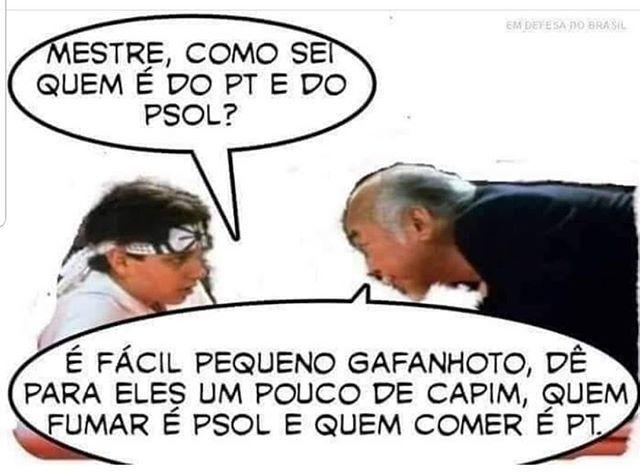 Comente se você concorda com o Sr. Miyagi 🤣😂 #pt #ptnuncamais #psol #psol50 #lula #lulanacadeia #sergiomoro #somostodoslavajato #somostodossergiomoro #bolsonaronossopresidente #Bolsonaroraiz #bolsonarotelegram #bolsonaro