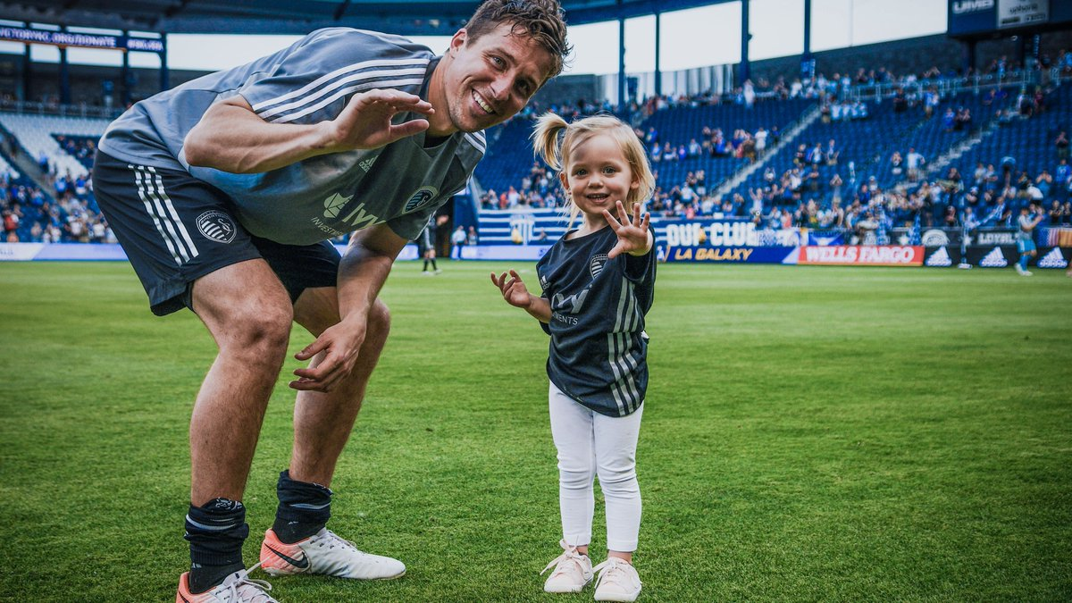 lowest price 83e7a 22382 Sporting KC on Twitter: