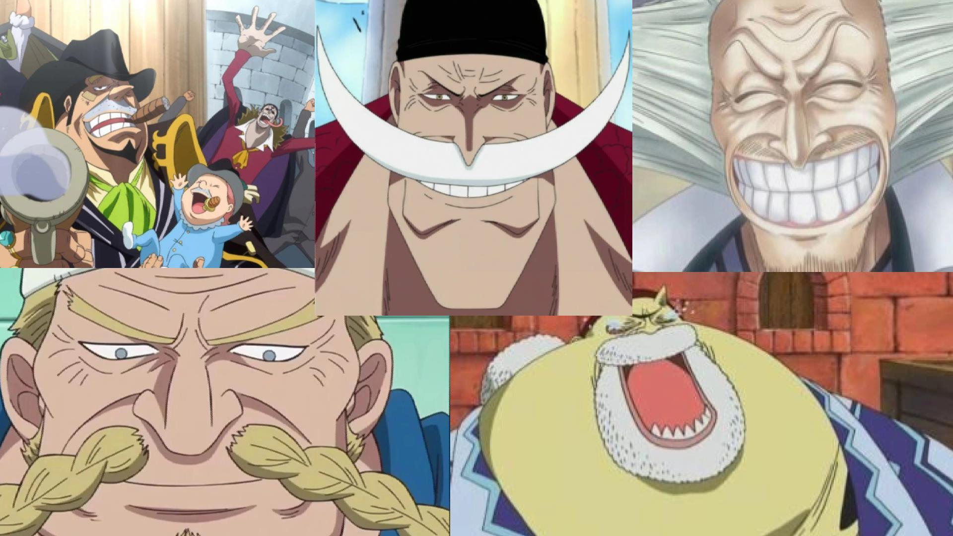 30+ Yasopp One Piece Wallpaper Pictures