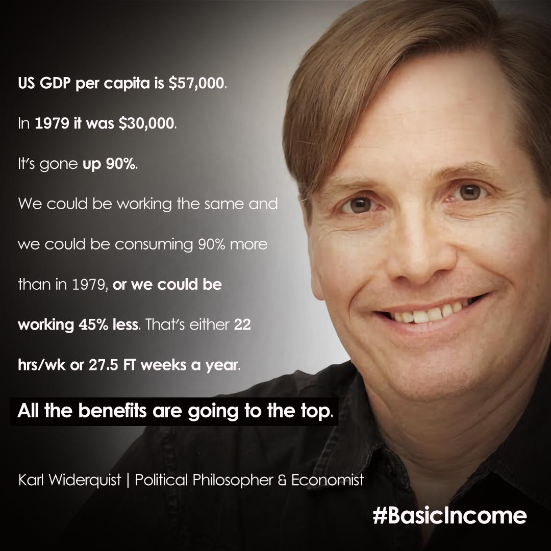 Basic Income Quotes Made this picture fom my remarkst at the NABIG Congres, June 16, 2020