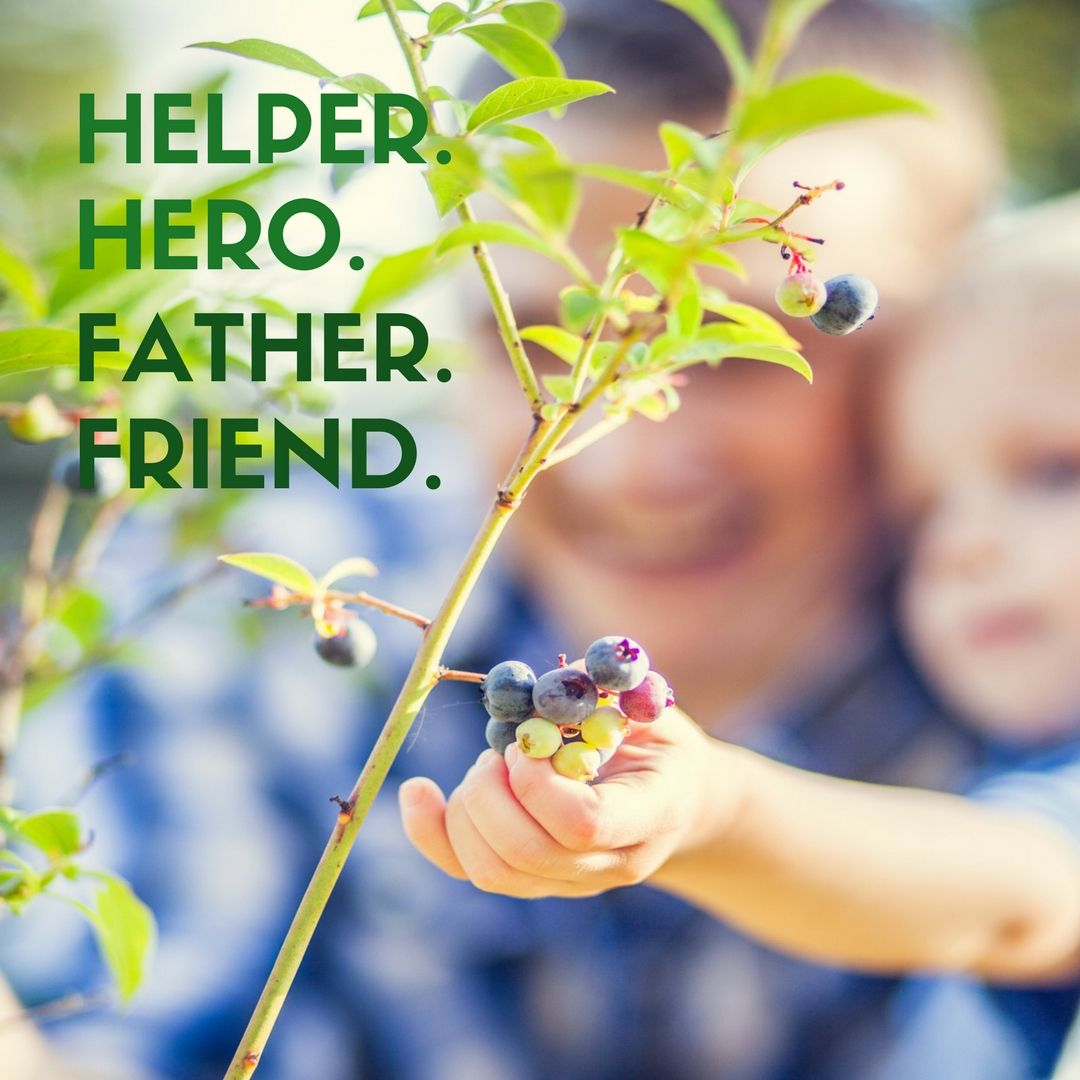 Wishing all dads a Happy Father's Day!  #PHC #Whittier #acupuncture #chiropractic #massage #nutrition #health #wellness #selfcare #happy #fathers #day