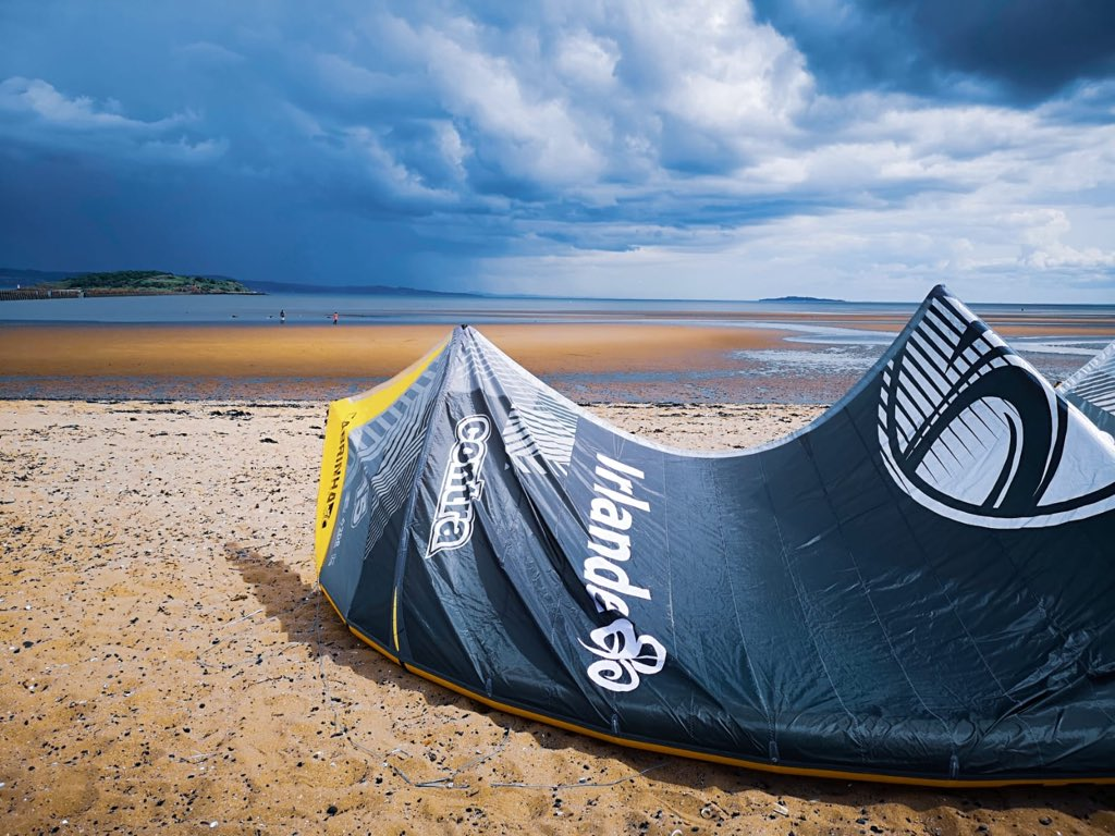 Needing a #name for my new #wings for the solo #kitesurf #challenge from France to Ireland for @Diabetes_ie #600km #diabetes #health #endurance