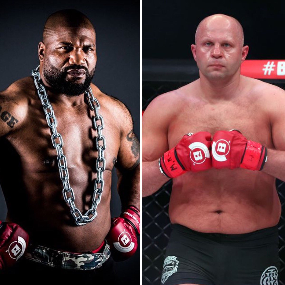 Fedor Emelianenko not worried about Chael Sonnen talk ...