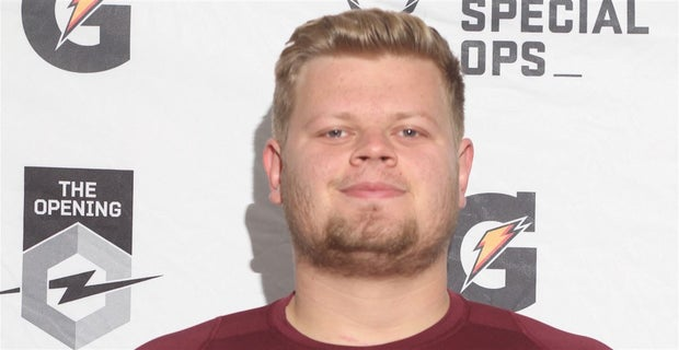 2021 OL Hayden Conner was one of several #GigEm targets at Friday's #Aggies camp. He spoke about the camp and spending time with a few fellow stud 4-star OLs.  https://t.co/4ovdnSoF9M (VIP) https://t.co/o0yVQLmFpV