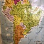 パラグアイ料理のお店、気になります。1度行ってみたい。「Amigo」という名前が中南米っぽい。