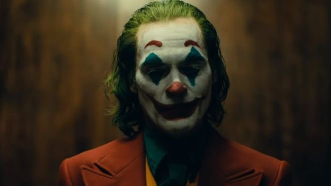 Todd Phillips has confirmed that 'JOKER' will be R Rated. (Source: instagram.com/toddphillips1/)