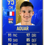 Image for the Tweet beginning: and aouar SBCs