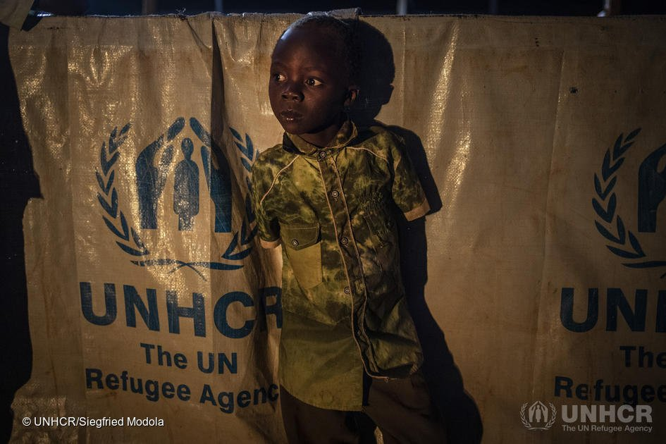 Imagine fleeing in the night. Imagine not knowing when your next meal would be. Imagine being born into a war zone.  Imagine being one of the 60,000+ South Sudanese refugee children who now call Democratic Republic of the Congo home.