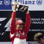 MOST WINS: FRENCH GRAND PRIX  8: M Schumacher 🇩🇪 📸 6: A Prost 🇫🇷 4: J-M Fangio 🇦🇷 4: N Mansell 🇬🇧 3: J Brabham 🇦🇺 3: J Stewart 🇬🇧  23 drivers' championships between them 😮  #F1 #FrenchGP