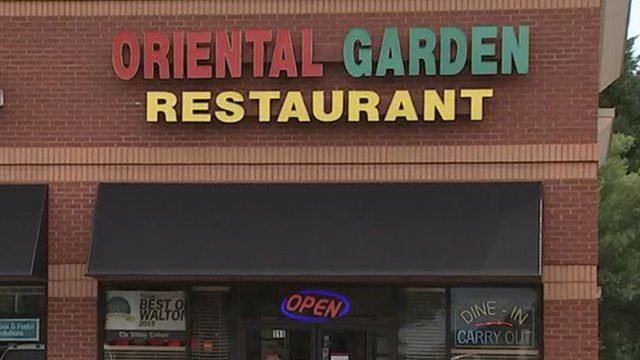 Violent thieves targeting Asian restaurants hit at least 14 locations, police say 2wsb.tv/2IKI0Gm
