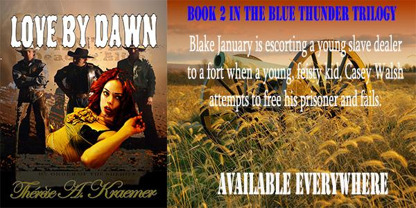 LOVE BY DAWN #book 2 in the Blue Thunder series #asmsg #kindle #ibook #ian1 http://spangaloo.com/books.php?bid=6