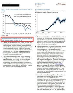 jp morgan financial advisor