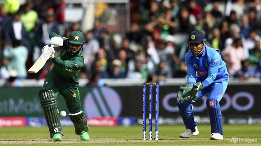 India wins World Cup ODI against Pakistan