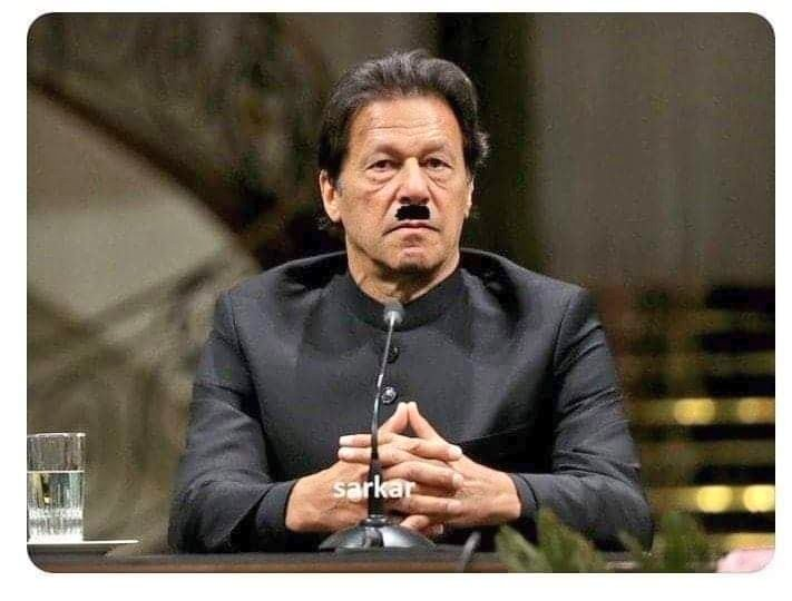 If you know what I mean😁#IndiaVsPakistan #CWC19 #Hitler #poorperformance