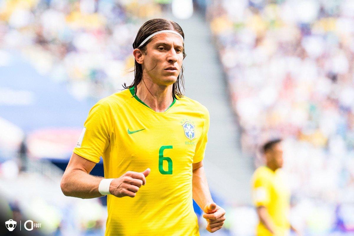 Filipe Luis devrait rejoindre l'Olympique Lyonnais. En effet, Sylvinho apprécie beaucoup le joueur. (@YahooBr)