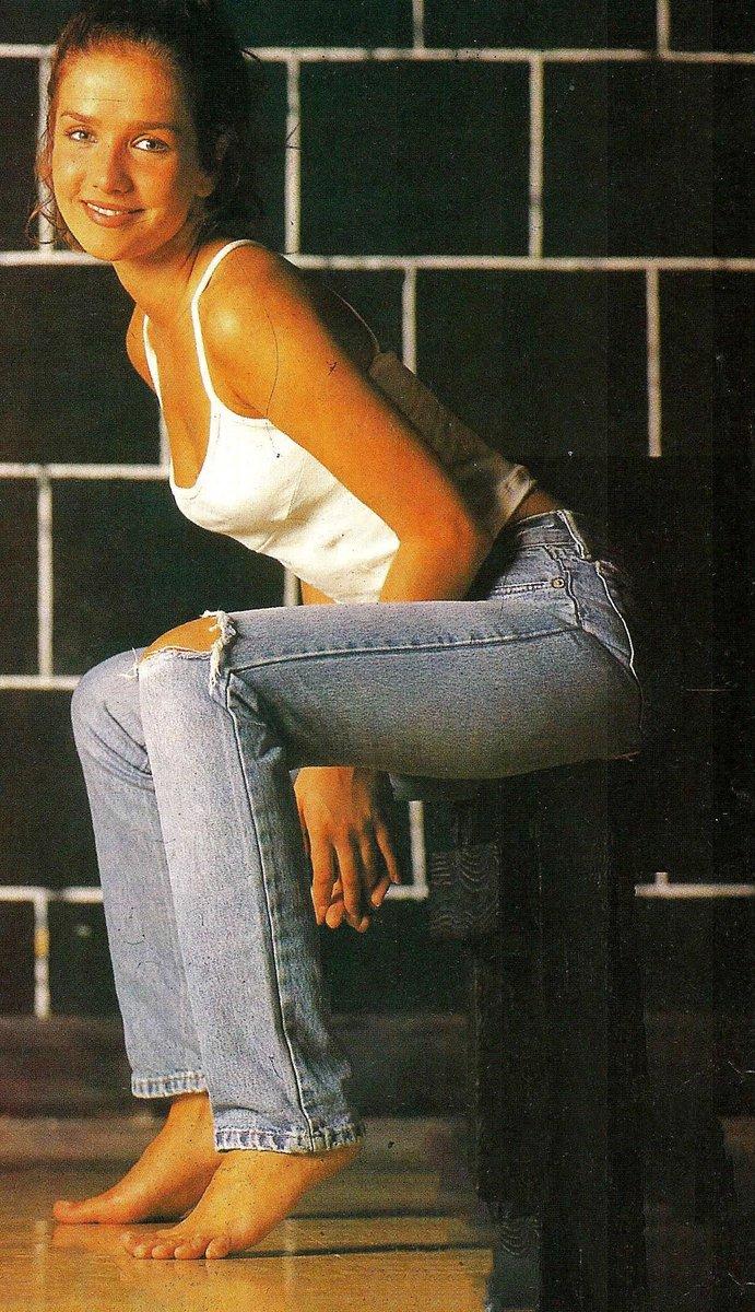 Наталия орейро фото в молодости