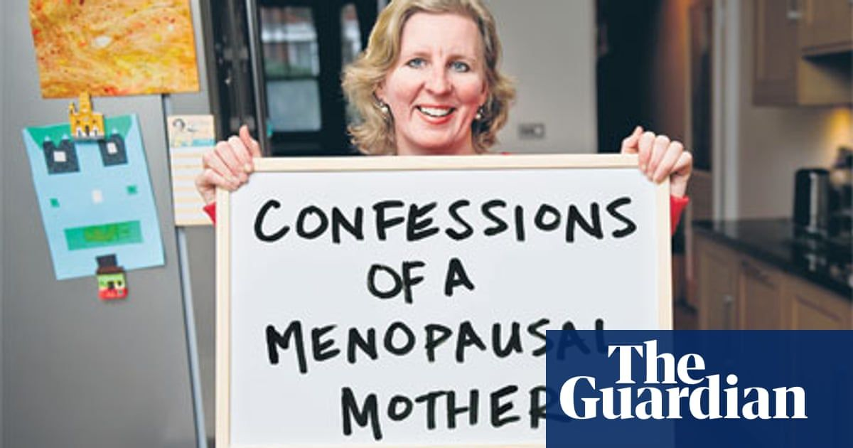 This article is 8 years old but is still a fantastic read! 'Confessions of a menopausal mother' by @JoannaMoorhead @guardian https://buff.ly/2WNCSuI #Menopause #motherhood