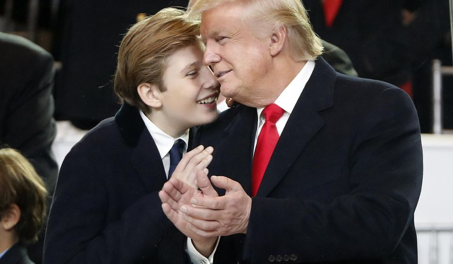 Happy Father's Day to all the great Dads out there... Including @realDonaldTrump. #HappyFathersDay
