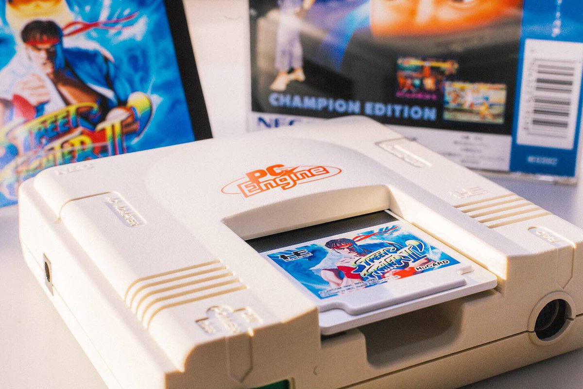 PCEngine on JumPic com