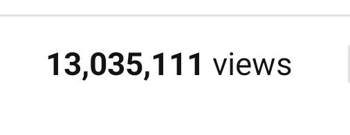 So this happened. Cant thank you guys enough, never expected to see a number like this. More people have heard me talk about football than ever saw me play it. 🏈🎙