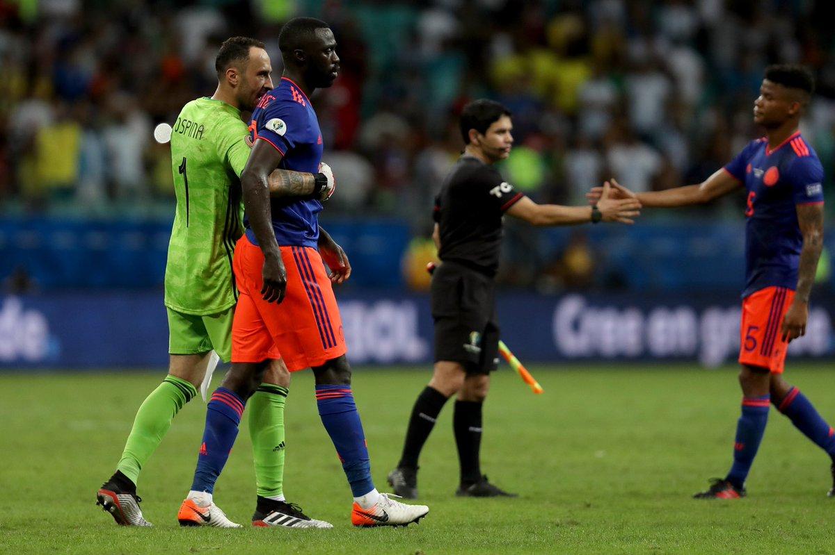 @daosanchez26's photo on Copa América