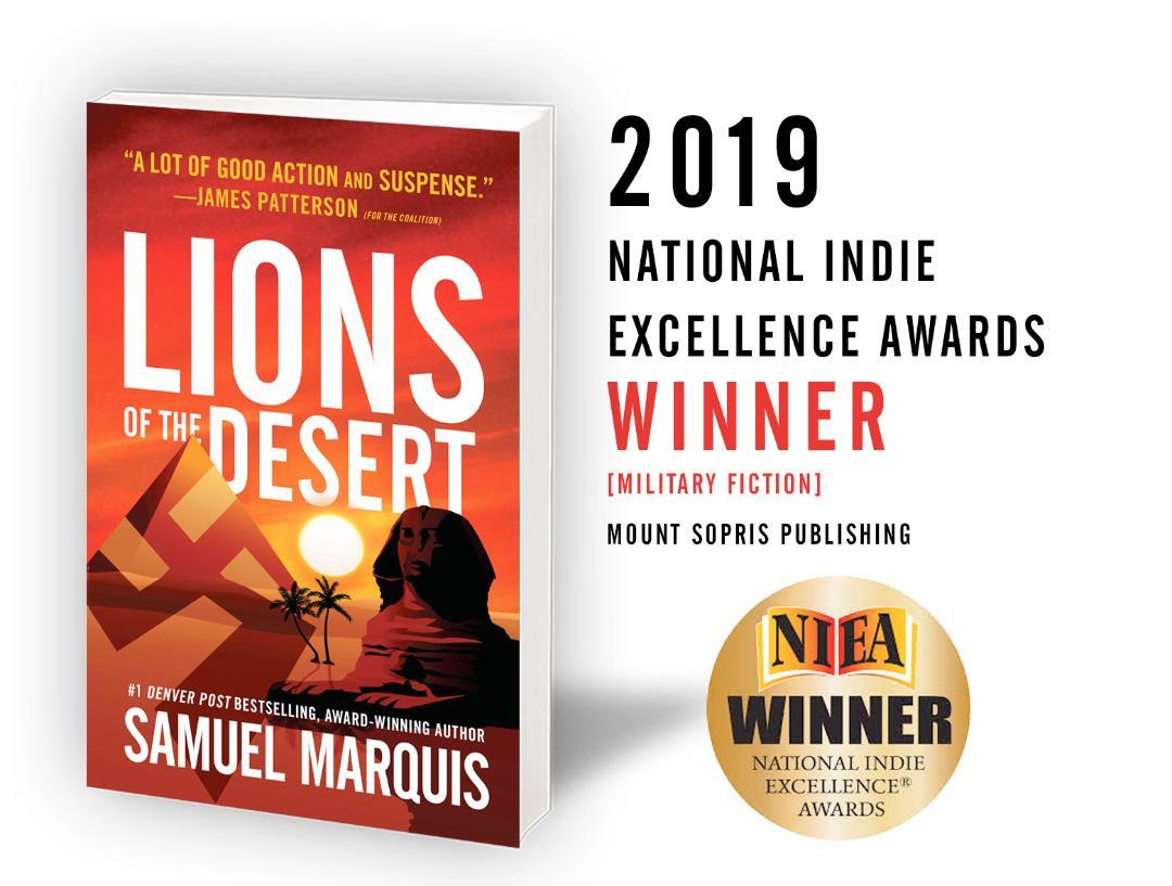 Samuel Marquis (@Sammarquisbooks) | Twitter