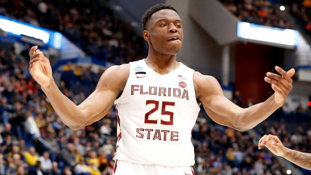 Florida State's Mfiondu Kabengele ready to excel in reserve role https://t.co/VZehXPipjH https://t.co/RMwfclKwUJ