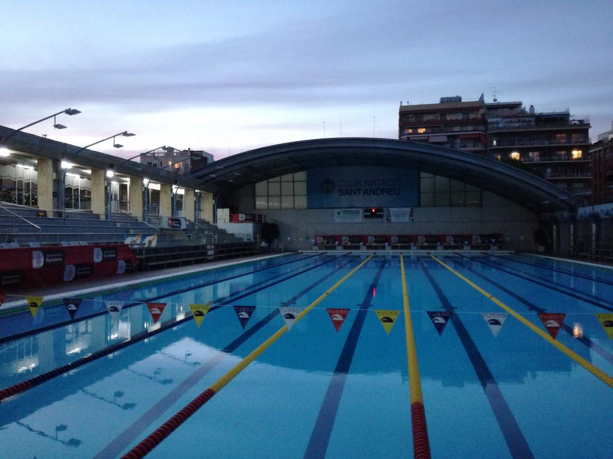THE END  Moltíssimes gràcies per haver-nos deixat viure el nostre segon Trofeu Internacional Ciutat de Barcelona!!!  La bona gent mereix que li passin coses bones.  #Giant #natació #TICBNatació