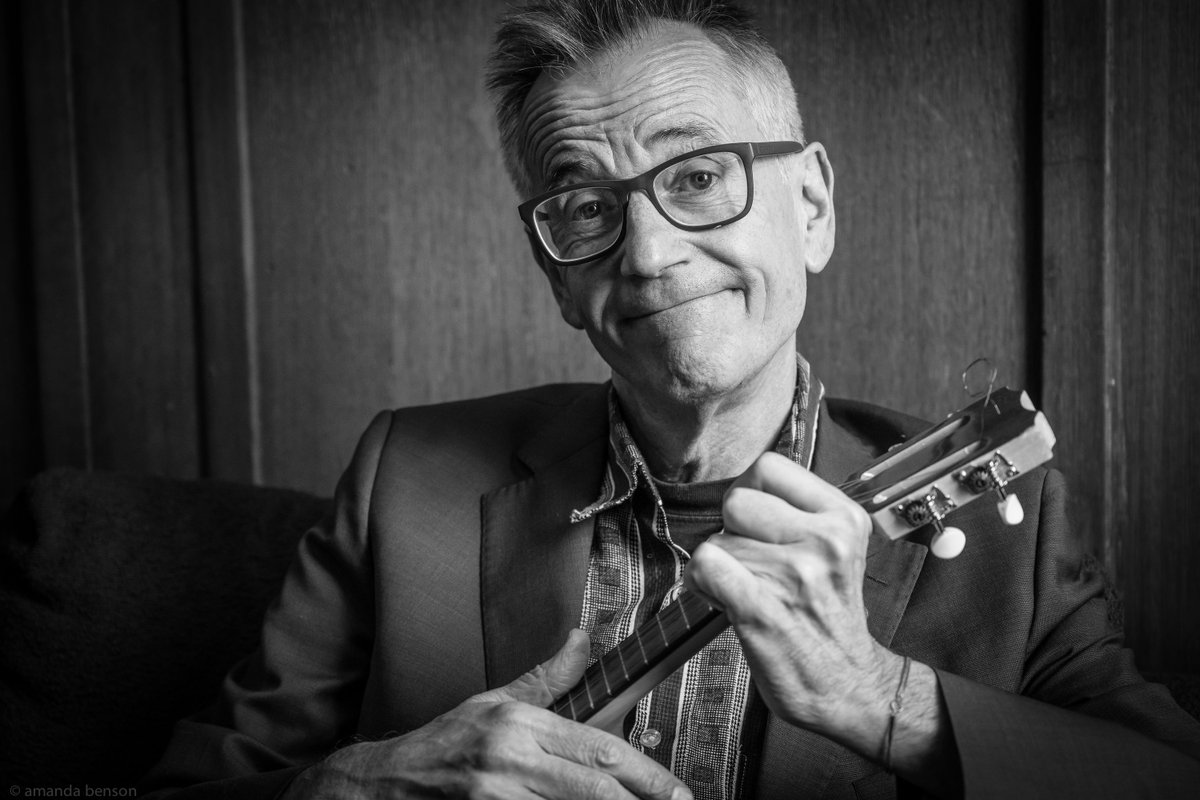 This week's #R4Appeal is on behalf of Vision Care for Homeless People, @VCHP_UK, which brings its eye care services to homeless and other vulnerable people. The appeal is made by poet @JohnHegley. Find more information, and donate, here: bbc.in/2RgQ99t