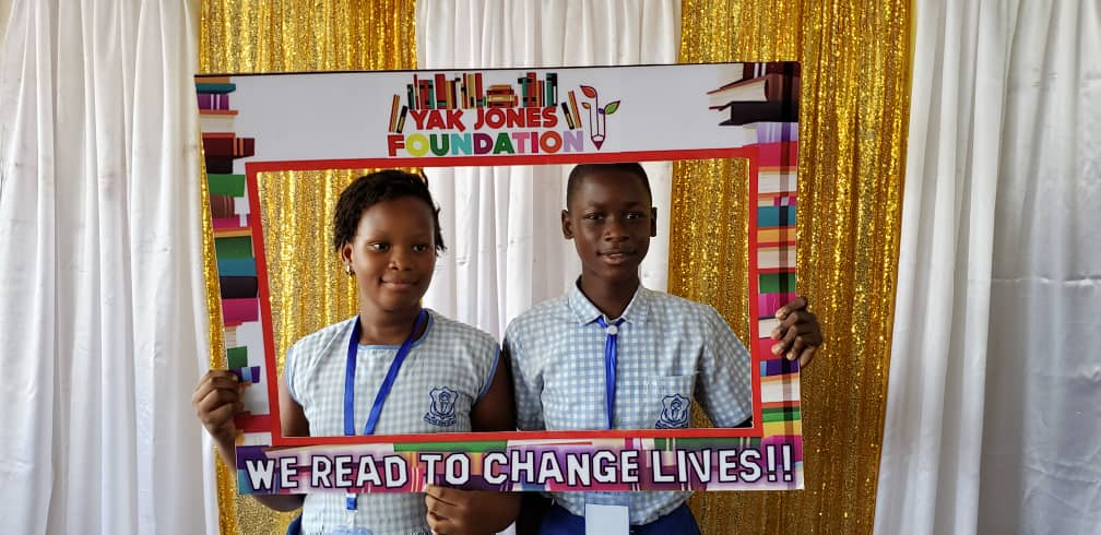 Allow us to flood your feed, as we count down to the finals of our ongoing Western Area Reading, Comprehension &Quiz Competition  2019. #InvestInPeople #sierraleone #wereadtochangelives #literacy #learningrevolution #SierraLeone #Freetown pic.twitter.com/jw8TfMFB3G pic.twitter.com/NeAWH4QHZb