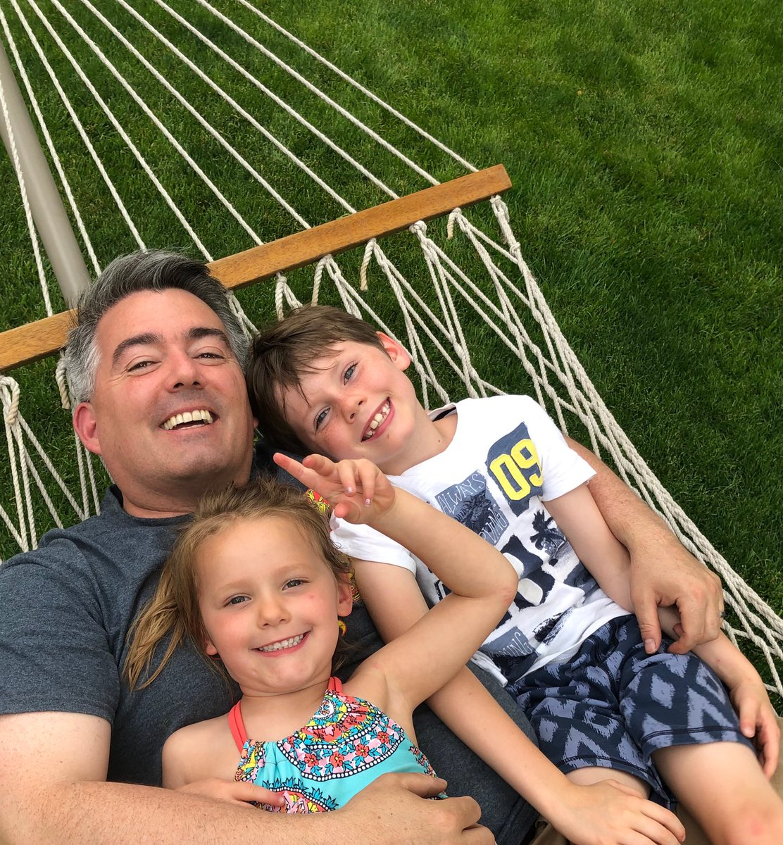 There's no better job in the world than being a Dad. #HappyFathersDay to all.