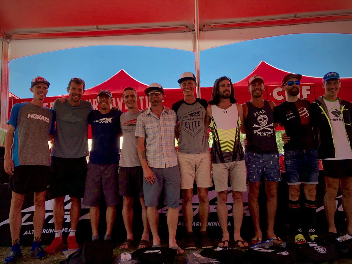 You know what time it is? Western States 100 time! Lets kick off the party with our preview of the stacked mens field: i-rn.fr/19WS100-MenPre… #WS100